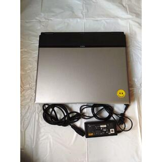 NEC - NEC VersaPro Core 2 Duo T8100 2.1GHz LAN