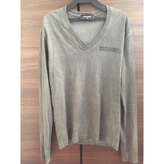 DSQUARED2 - dsquared2 ロング Tシャツ