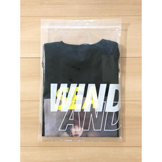 シー(SEA)のウィンダンシー GRACE CHOW PHOTO TEE(Tシャツ/カットソー(半袖/袖なし))