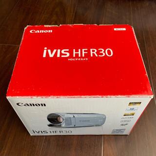 Canon - Canon ビデオカメラ IVIS HFR30