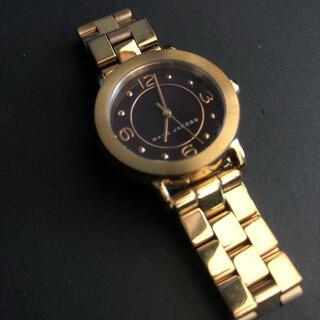 マークバイマークジェイコブス(MARC BY MARC JACOBS)のMARC JACOBS 腕時計(腕時計(アナログ))