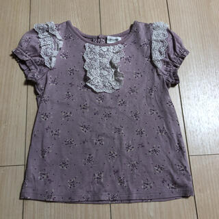 JILLSTUART NEWYORK - ジルシチュアート Tシャツ 110