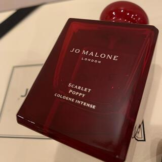 Jo Malone - ジョーマローン  スカーレットポピー  コロンインテンス 50ml
