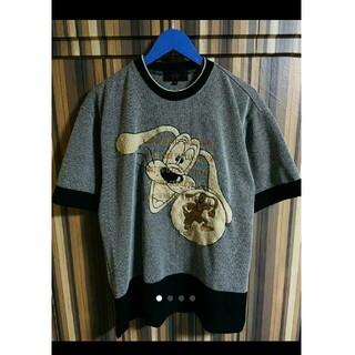 Disney - 風間俊介♥ディズニー❤初期プルート90s♥Tシャツ♥MCM STUSSY APC