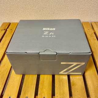 Nikon - Nikon (ニコン) Z fc 16-50 VR SLレンズキット