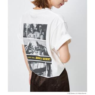BEAUTY&YOUTH UNITED ARROWS - 美品■グッドロックスピード PULP TEE ■イエナ ジャーナルスタンダード