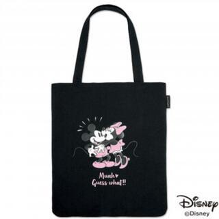 Disney - スウィート ジルスチュアート ミッキー ミニー トートバッグ