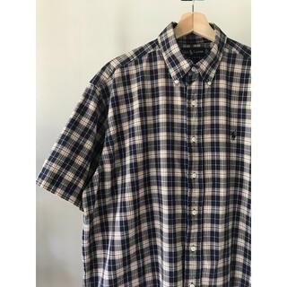 """Ralph Lauren - Ralph Lauren Check S/S Shirts """"BLAKE"""""""