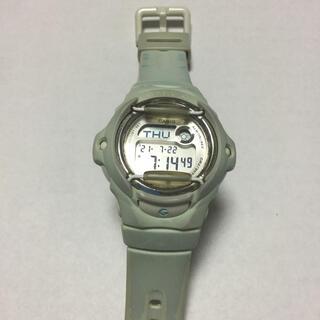 ベビージー(Baby-G)のBabyG ベビージー(腕時計)