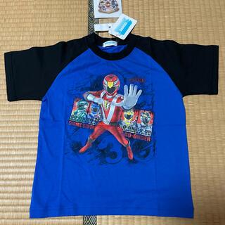 バンダイ(BANDAI)のTシャツ 120 ゴーオンジャー(Tシャツ/カットソー)
