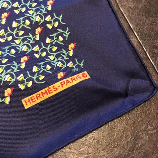エルメス(Hermes)のエルメス プチカレ スカーフ(バンダナ/スカーフ)