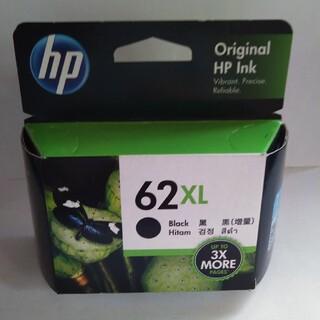 HP - hp純正インクカートリッジ62XLブラックx2