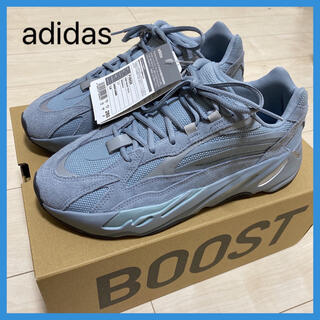 アディダス(adidas)の【新品未使用】 adidas yeezy boost 700 v2(スニーカー)
