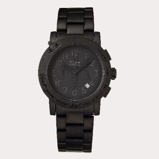 ヴィヴィアンウエストウッド(Vivienne Westwood)のKISS ME ONCE ーBLACK Seriesー MウォッチMB(腕時計(アナログ))