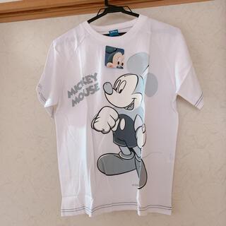 ミッキーマウス(ミッキーマウス)のミッキーマウスTシャツ(Tシャツ/カットソー(半袖/袖なし))