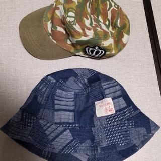 ベビードール(BABYDOLL)のベビードール&Lagom帽子 2点売り (帽子)
