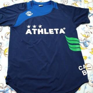 アスレタ(ATHLETA)のATHLETA メンズS(Tシャツ/カットソー(半袖/袖なし))