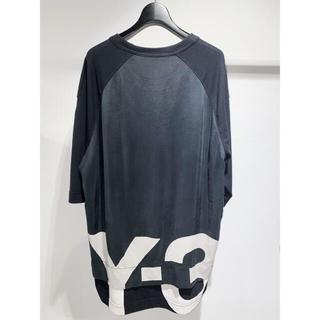 Y-3 - 新品!未使用!Y-3 Tシャツ