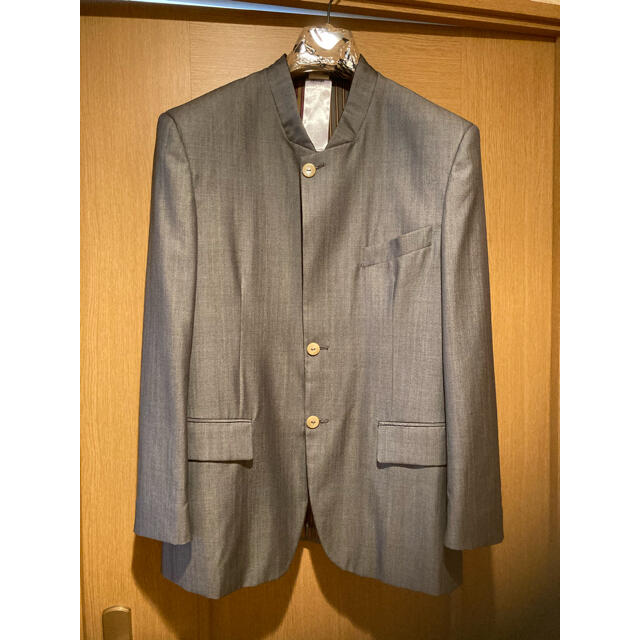 JOHN LAWRENCE SULLIVAN(ジョンローレンスサリバン)のmagliano ジャケット メンズのジャケット/アウター(テーラードジャケット)の商品写真