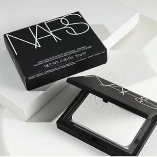 NARS - 【NARS】ライトリフレクティングセッティングパウダー プレストN 10g