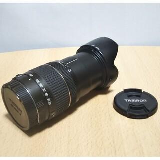 タムロン(TAMRON)のTAMRON 28-200mm 高倍率ズーム キヤノン用(レンズ(ズーム))