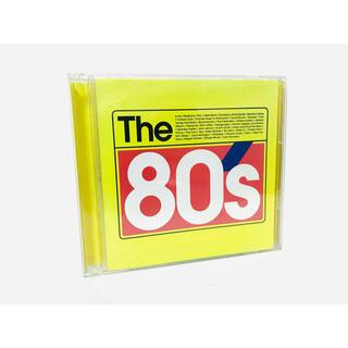 美品/オムニバス『80'S ザ・エイティーズ』CD/歴代ヒット39曲/名盤/廃盤