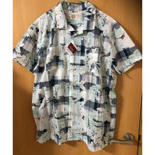 ドラッグストアーズ(drug store's)のドラックストアーズ    半袖シャツ(シャツ/ブラウス(半袖/袖なし))