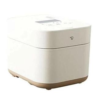 象印 - STAN 象印 炊飯器 ホワイト