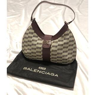 Balenciaga - バレンシアガ BB柄 ハンドルバッグ