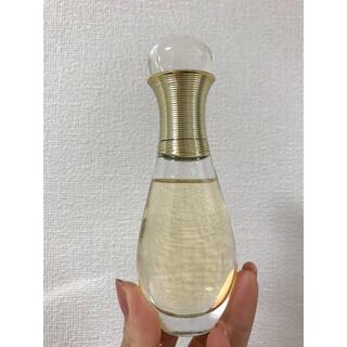 クリスチャンディオール(Christian Dior)のdior ジャドール ヘアミスト 40ml(ヘアウォーター/ヘアミスト)