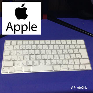 Apple - ★早い者勝ちSALE!★ Apple Magic Keyboard JIS配列