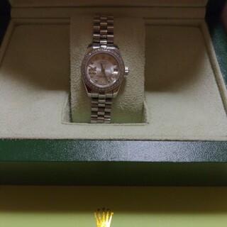 ロレックス(ROLEX)の♥3日間お値下げ♥ファッション時計(腕時計)