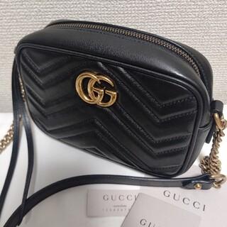 Gucci - GUCCI グッチ ショルダーバッグ 美品