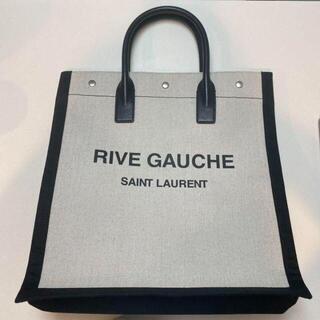 Saint Laurent - SAINT LAURENT N/S トートバッグ