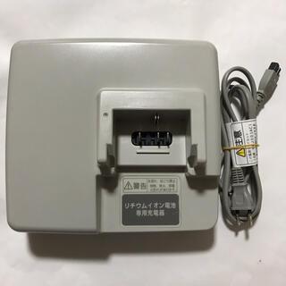 パナソニック(Panasonic)のパナソニック Panasonic 電動自転車 バッテリー充電器 NKJ048(パーツ)