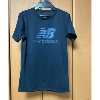 ニューバランス レディースTシャツ M