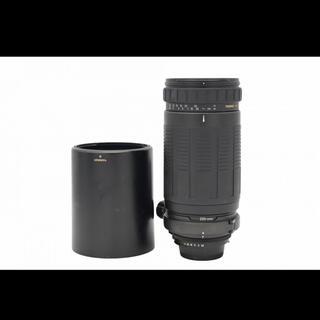 タムロン(TAMRON)の タムロン 200-400mm F5.6 LD 175D  ニコン Fマウント(レンズ(ズーム))
