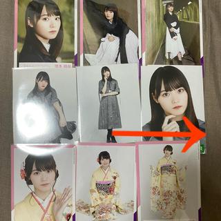 ケヤキザカフォーティーシックス(欅坂46(けやき坂46))の増本綺良生写真まとめ売り!(女性アイドル)