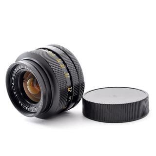 ライカ(LEICA)のLEICA ELMARIT-R 35mm F2.8 3-CAM #4556(レンズ(単焦点))