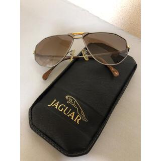 ジャガー(Jaguar)のJAGUAR ジャガー サングラス ヴィンテージ(サングラス/メガネ)
