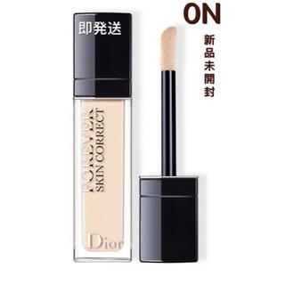 Christian Dior - 新品 DIOR ディオール 【 0N 】スキン フォーエヴァー コンシーラー