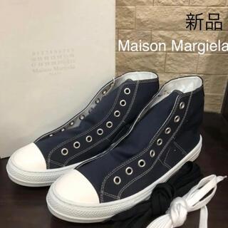 Maison Martin Margiela - 新品 メゾンマルジェラ Maison Margiela スニーカー