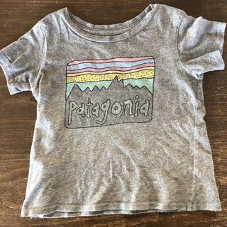 パタゴニア(patagonia)のARATANさま専用 パタゴニア Tシャツ 2T (Tシャツ/カットソー)