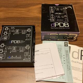 ART dPDB エフェクター(エフェクター)