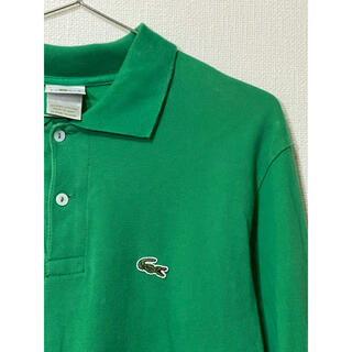 LACOSTE - ポロシャツ