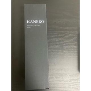 Kanebo - カネボウ コンフォートストレッチィウォッシュ 130g