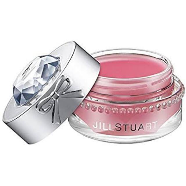 JILLSTUART(ジルスチュアート)のJILLSTUART    メルティ リップバーム コスメ/美容のスキンケア/基礎化粧品(リップケア/リップクリーム)の商品写真
