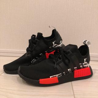 adidas - アディダス adidas NMD R1 ブラック