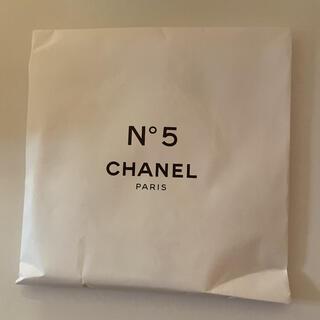 CHANEL - CHANEL シャネル Nº5 限定品 100周年メッシュバッグ