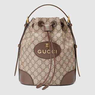 グッチ(Gucci)のGUCCI GGスプリーム バックパック☆(リュック/バックパック)
